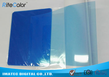 चीन CR CT Printing Medical Imaging Film , PET Blue X Ray Film Material आपूर्तिकर्ता
