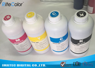 DX-4/5 Head Roland Eco Solvent Inks Wide Format Printing Anti Oxidation 1 Liter Per Bottle