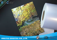 चीन High Glossy Metallic Inkjet Media Supplies 260gsm Resin Coated Inkjet Photo Paper कंपनी
