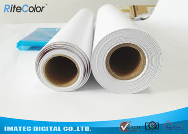 चीन Ultra Premium Luster Inkjet Photo Paper Roll 270gsm Super White for Aqueous Ink वितरक