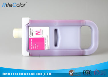 चीन Alternative Lucia Pigment Ink One Time Chip , Replacement Printer Ink Cartridges वितरक